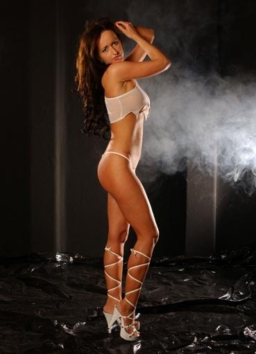 Unsere K?ntler: Striptease - Stripperin Jill